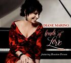 Loads Of Love Diane Marino featuring Houston Person CD 2013
