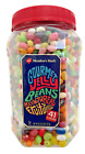 Daily Chef Gourmet Jelly Beans 4 lb 64 oz 41 flavors 2187 FREE SHIPPING