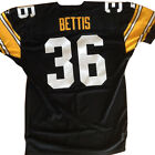 PITTSBURGH STEELERS AUTHENTIC JERSEY Jerome Bettis