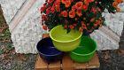 GUSTO BOWL SHAMROCK GREEN HOMER LAUGHLIN FIESTA 23 OZ. NEW