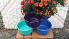 GUSTO BOWL LAPIS BLUE HOMER LAUGHLIN FIESTA 23 OZ.