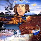 MIKE BEHM Diary Of A Dreamer APCY8353 CD JAPAN 1996 NEW