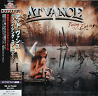 AT VANCE Facing Your Enemy MICP-11044 CD JAPAN 2012 NEW