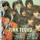 PINK FLOYD The Piper At The Gates Of Dawn TOCP-65731 CD JAPAN 2001 NEW