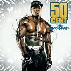 The Massacre [Clean] [Edited] by 50 Cent (CD, Mar-2005, Aftermath)