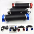 "3"" ADJUSTABLE FLEXIBLE SHORT RAM/COLD AIR INTAKE PIPING TURBO TUBE PIPE HOSE"
