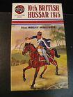 1/32 54MM AIRFIX NAPOLEONIC WARS BRITISH 10TH HUSSAR  x