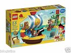 New Toy Lego 10514 Jakes Pirate Ship Bucky Gift Kid Play Child Fun Game Children