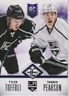 2012-13 Panini Certified, Limited Hockey Rookie Redemptions Revealed 11