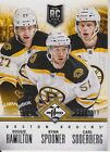 2012-13 Panini Certified, Limited Hockey Rookie Redemptions Revealed 14