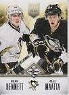 2012-13 Panini Certified, Limited Hockey Rookie Redemptions Revealed 16