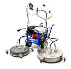 Slip Stream Pro 21 The Dualiner - Pressure Washer & Surface Cleaning Package