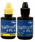 OptiBond FL Prime Primer  Adhesive 8ml Bottles by Kerr FRESH