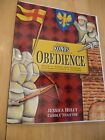 KONOS OBEDIENCE CHARACTER UNIT STUDY BIBLE KINGS QUEENS HORSES HOMESCHOOL
