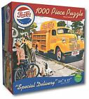 Karmin International Pepsi Special Delivery Puzzle 1000-Piece