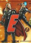 2015 Upper Deck Avengers: Age of Ultron Trading Cards 15