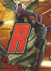 2015 Upper Deck Avengers: Age of Ultron Trading Cards 16