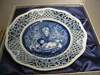 1979 First Edition  Liebling SCHUMANN IMPERIAL CHRISTMAS PLATE in BOX