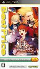 Fate/Unlimited Codes Portable (Best Price!) NONE Sony PSP JAPAN NEW