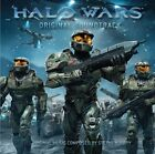 GAME MUSIC Halo Wars Soundtrack CD+DVD JAPAN Soundtrack CD KDSD-277 NEW