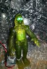New Creature from the Black Lagoon Pinball  3 Led  Mod