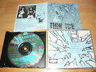 THIN ICE-S/T 1992 Super Rare US Melodic Hard Rock Indie! *ATOMIC ANGEL*AURORA