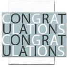Congratulations Cards Celebrating Success boxed 10 cards  env by CroninCards
