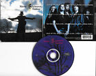RITCHIE BLACKMORE'S RAINBOW Stranger In Us All CD 1995 Fuel Records Deep Purple
