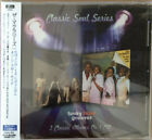 THE MCCRARYS Loving Is Living & On The Other Side CSS 001 CD JAPAN 2012 NEW