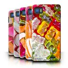 STUFF4 Phone Case/Back Cover for Lenovo K860 /Confectionery
