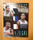 2013-14 Panini Intrigue Basketball Cards 7