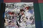 Arson 2002 CD, case & artwork, Death Metal, Lacerate the sky, preowned
