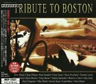 TRIBUTE TO BOSTON CD JAPAN MICP-10327 +1 Bns Trk Tommy Denander Ronnie Le Tekro