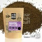 YFS Marine Supreme Sinking Pellets 1.5mm Bulk Aquarium Fish Food 1/4LB to 5LBS