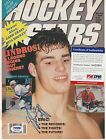 Eric Lindros Cards, Rookie Cards and Autographed Memorabilia Guide 50