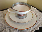 Vintage Cup/ Saucer/Plate Jaeger PMR Bavaria Cup and Saucer