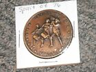 Vintage Spirit of 76 coin token 1776 - 1976 medal