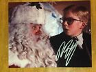 Hand signed photo Peter Billingsley A Christmas Story