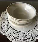 Corning Corelle First of Spring ~ 4 Soup/Cereal Bowl(s) And 4 Saucer Set