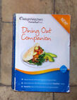 Weight Watchers PointsPlus 2012 Dining Out Companion Paperback Book
