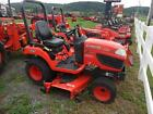 2009 Kubota BX2660 with 616 hours