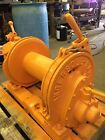 Ingersoll Rand  Reconditioned 4,000 lb. Air Tugger Winch, Model  K4UL