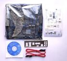 Intel DH67BL LGA 1155 Micro ATX Motherboard with I O and Accessories BLKDH67BL