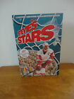 Stevie's Stars Cereal Limited Edition Collector's Box Never Opened Red Wings
