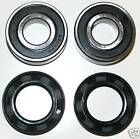 Aprilia RS125 / RS250 Rear Wheel Bearings + Oil Seals