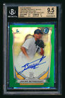 All You Need to Know About the 2014 Bowman Chrome Prospect Autographs  17