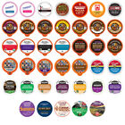 Best Coffee Single Serve Cups For Keurig K cups Variety Pack Sampler40 count
