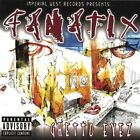 Ghetto Eyez by Fanatix