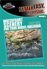 FOS Scale Models FSM WATERFRONT SCENERY FOR YOUR MODEL RAILROAD Fine Miniatures
