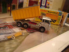 1969 Matchbox Superfast No.47 DAF TIPPER CONTAINER TRUCK